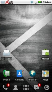 Launcher Pro para Android