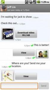 Descargar Whatsapp Android