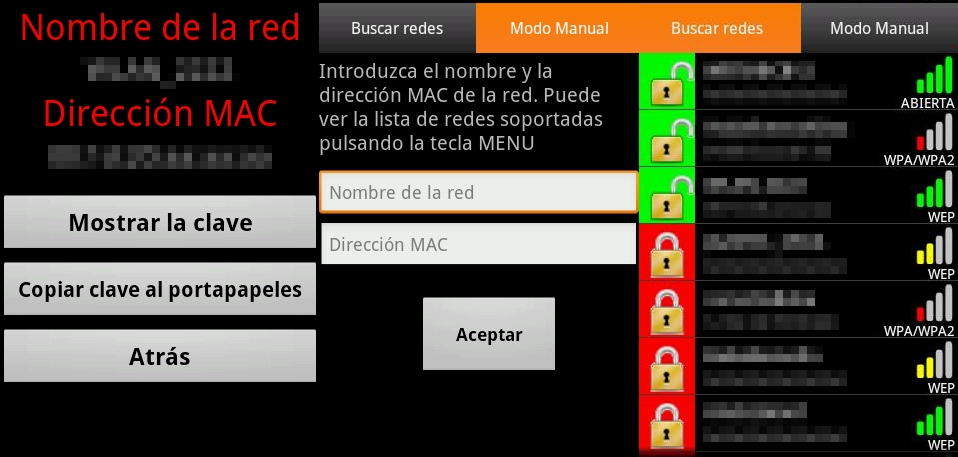 descargar descifrador de claves wifi para android