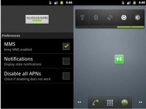 ApnDroid para controlar las conexiones en Android