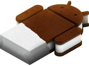 Android ICS para Htc Desire