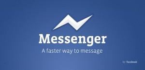 Facebook Messenger, alternativa a Whatsapp