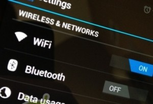 Configuracion wireless en ICS