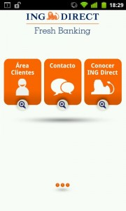 App de Ing para Android