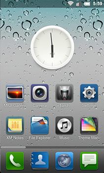Miui, rom para Android
