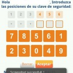Seguridad App Ing Direct en ANdroid