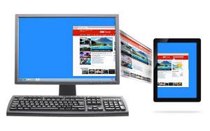 Android como monitor secundario
