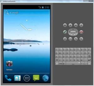 Emulador oficial de Android