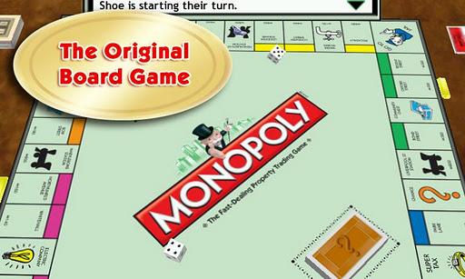 Monopoly juego para Android