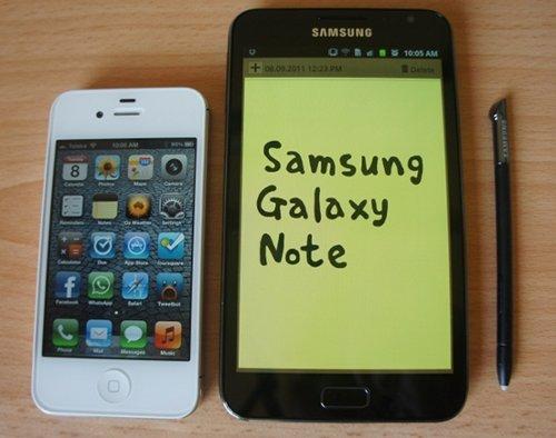 Smartphones ultima generacion