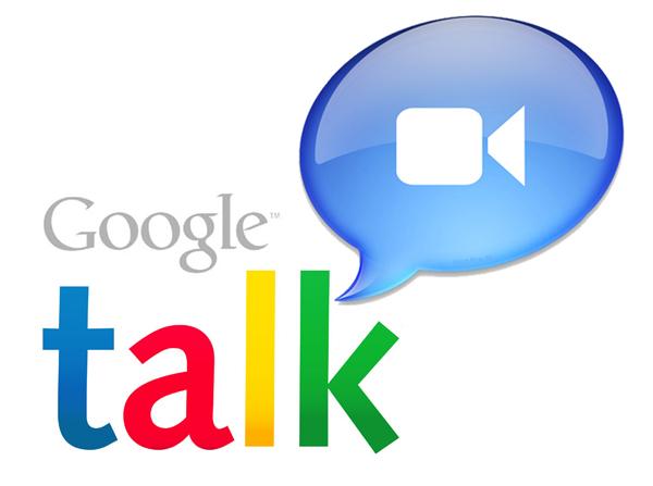 Google Talk, app de mensajería en Android