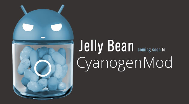 CyanogenMOd 10 para Android