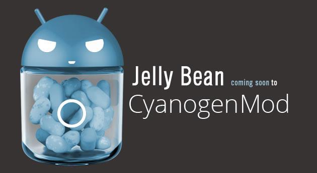 CyanogenMOd 10 para Android
