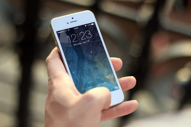 Ocultar numero en Iphone
