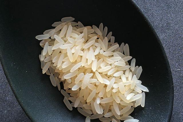 Secar celular con arroz