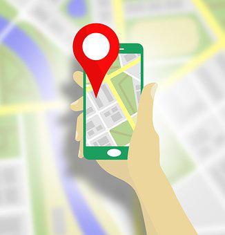 localizar un dispositivo Android por satélite