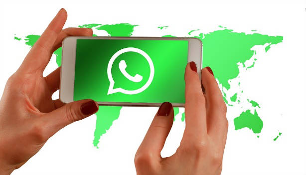Pasos bloquear contacto en whatsapp