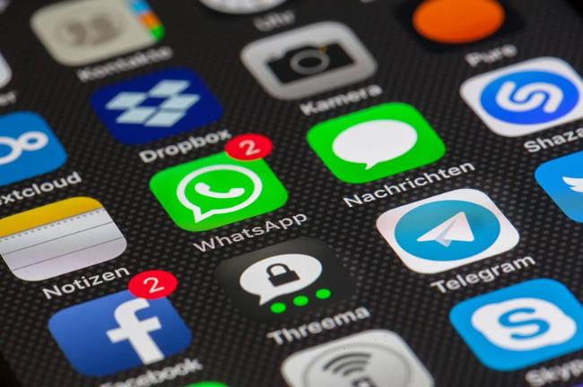 Desbloquear contacto en whatsapp