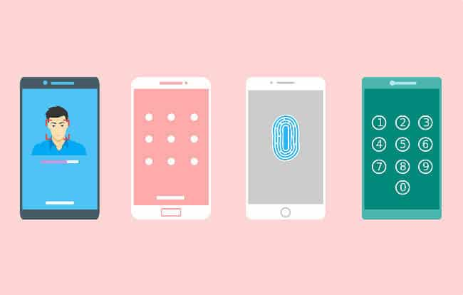Recuperar código de bloqueo olvidado de android o iPhone