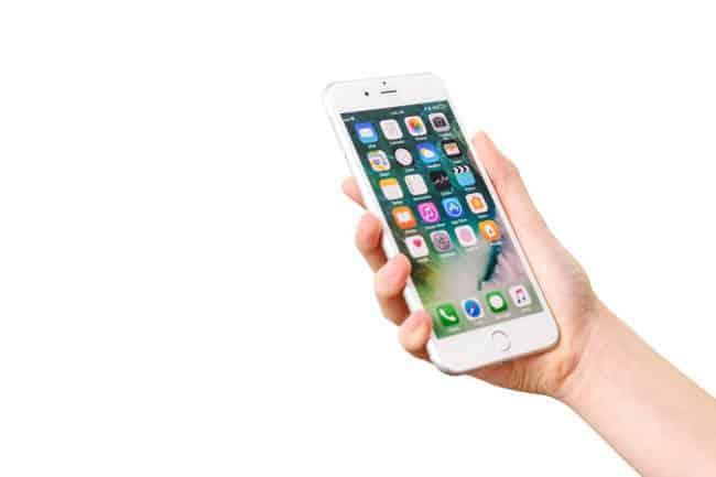 Recuperar código de desbloqueo o patron en android o iPhone