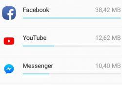 ahorrar consumo megas y datos en celular