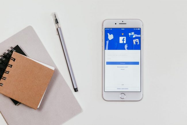 Como encontrar el telefono de una persona utilizando facebook