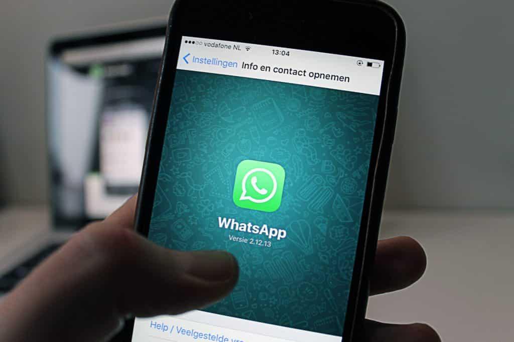 Proteger tu whatsapp de espias