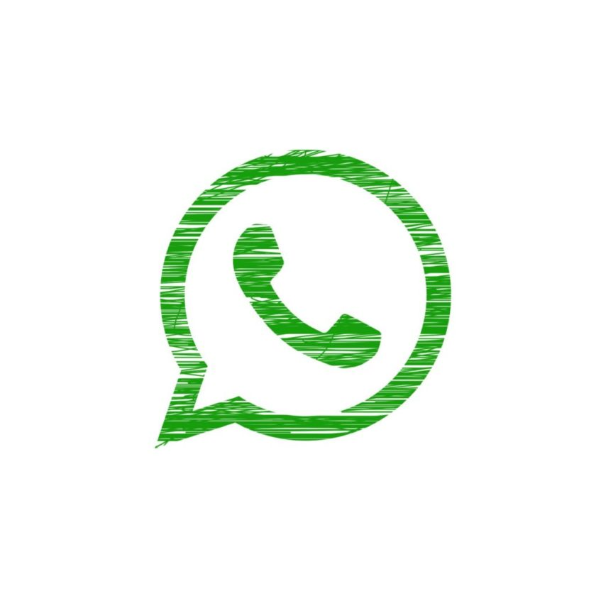 Como ver la última hora de conexión de un contacto de whatsapp