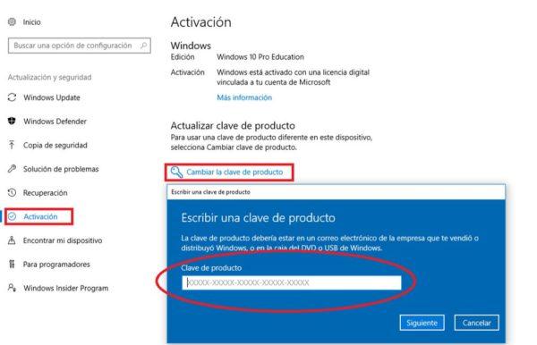 """Como solucionar error """"Tu licencia expirará pronto"""" en Windows 7, 8 y 10"""