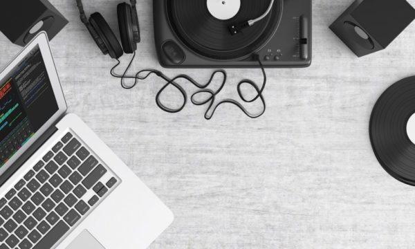 Reconoce tus canciones online con ARCClouud.