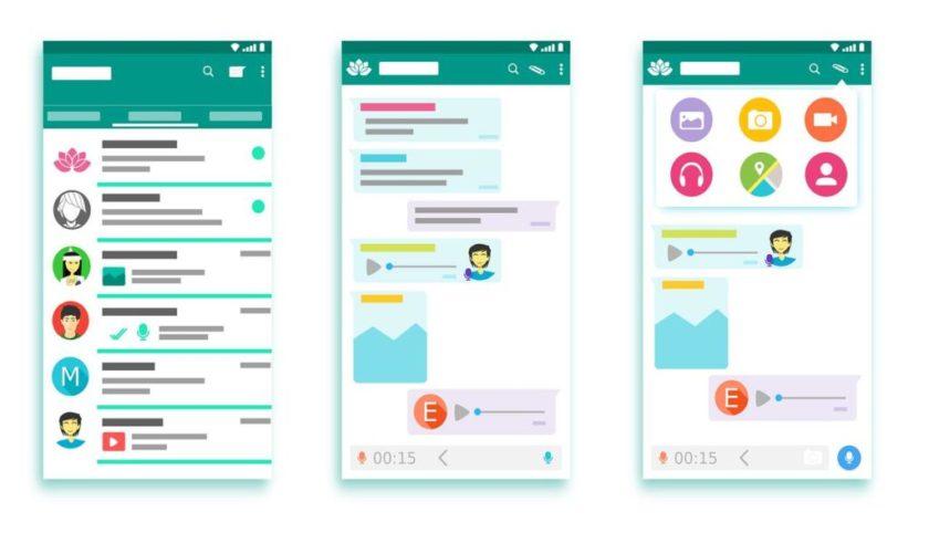 Como saber última hora de conexión y cuando se conecta una persona a WhatsApp