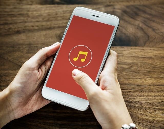 Cómo restaurar la música y documentos en Android