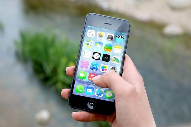 Principales diferencias entre iPhone y Android.