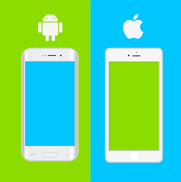 Como cambiar de iPhone a Android