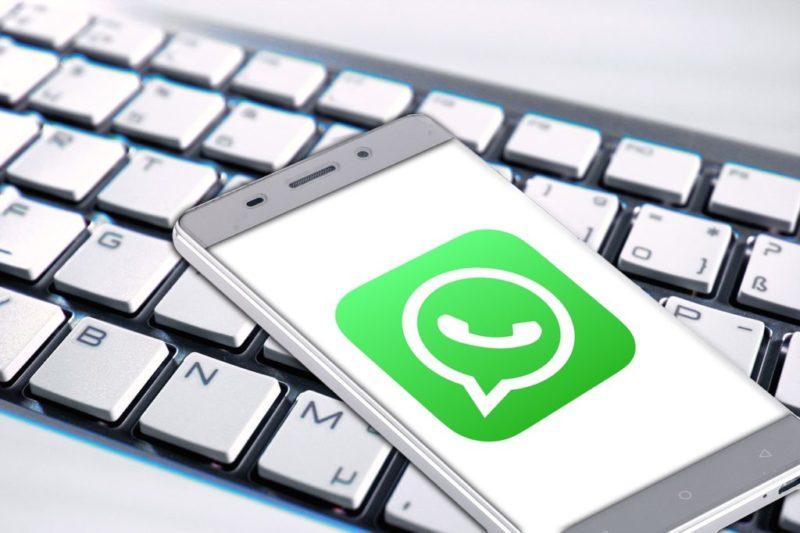 Todo lo que tienes que saber de WhatsApp Web